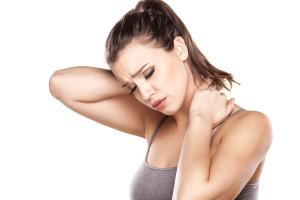 Having Neck Pain?  Watch This Testimonial