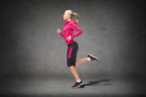 Are Runners Prone to Knee Arthritis?