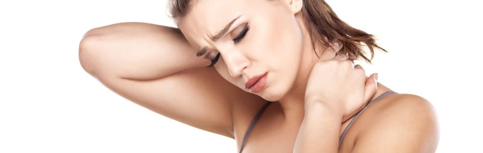 Having Neck Pain?  Watch This Testimonial